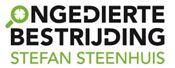 Ongediertebestrijding Stefan Steenhuis logo