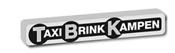 Taxi Brink Kampen logo